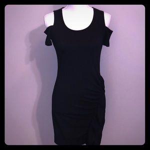NWOT Jessica Simpson Cold Shoulder Dress